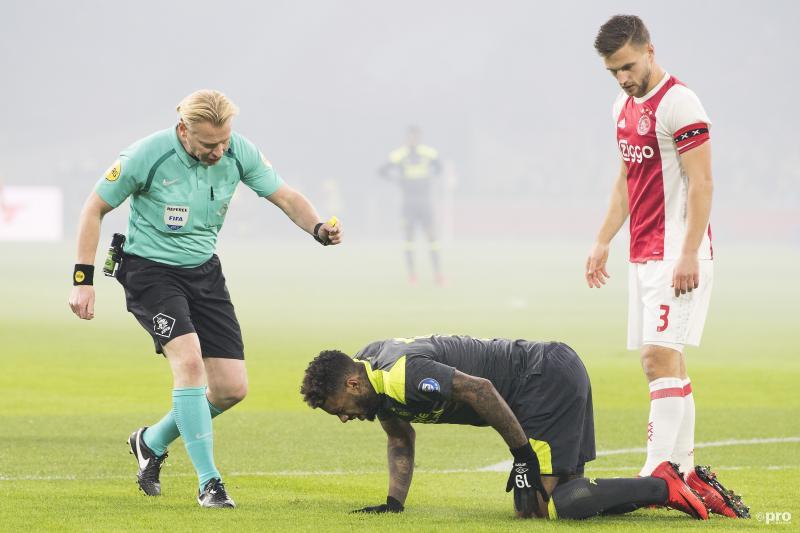 'PSV moet Locadia maandenlang missen' (Pro Shots / Jasper Ruhe)
