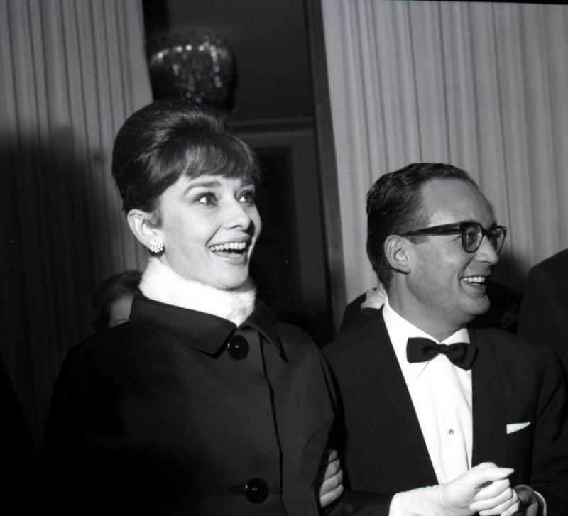 Arnhem onthult dinsdag Audrey Hepburnplein