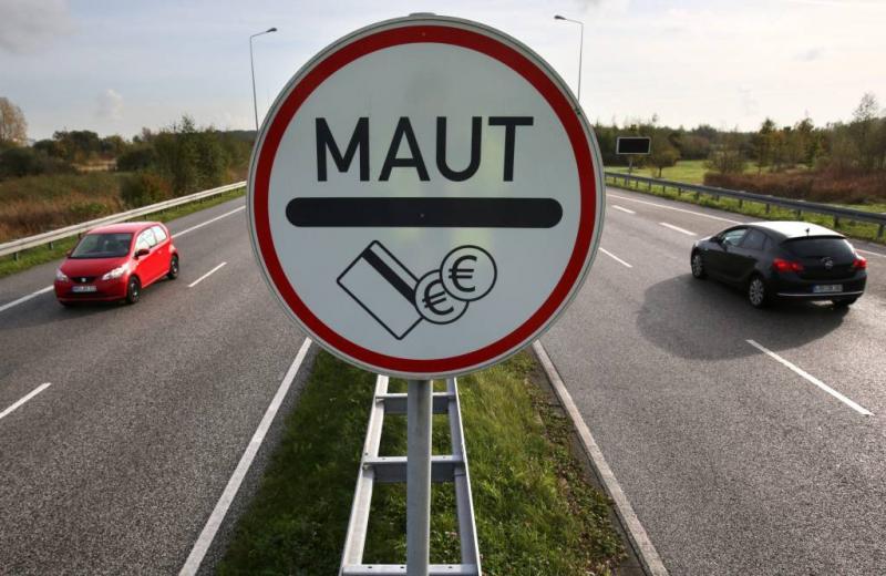 Duitse tol kost Nederlanders tot 100 miljoen