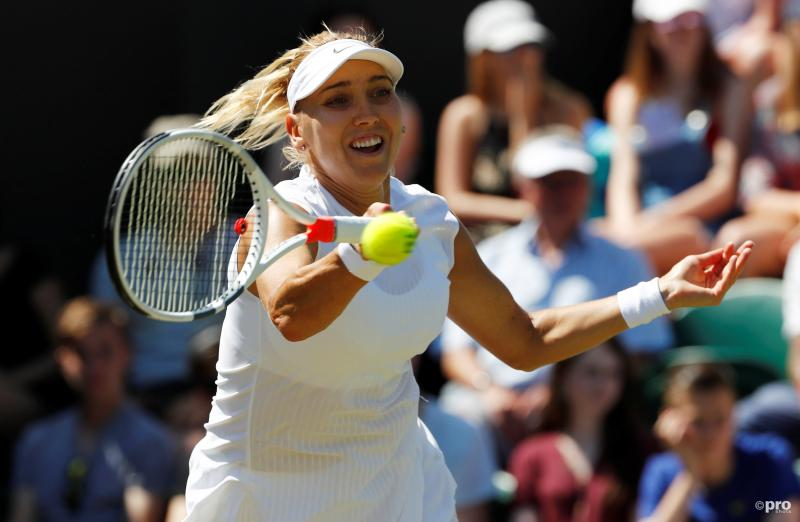 Wildcard Azarenka voor Australian Open (Pro Shots / Action Images)