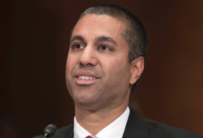 FCC haalt streep door 'netneutraliteit'