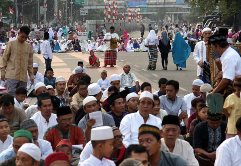 Seks buiten huwelijk mag nog in Indonesië