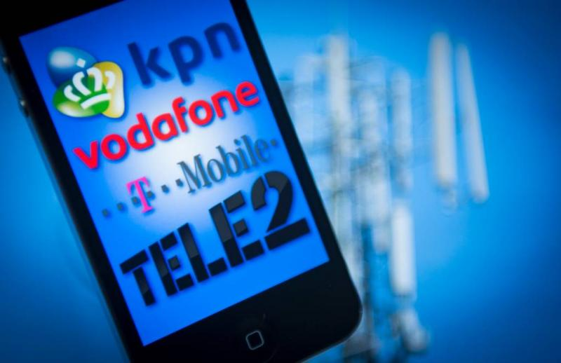 T-Mobile neemt Tele2 over in Nederland