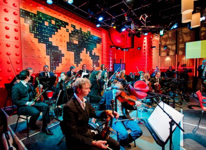 DWDD maakt remake van BBC's Perfect Day