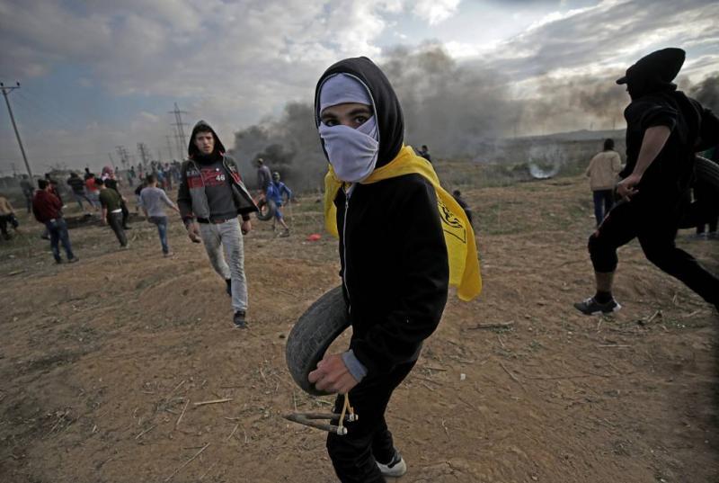 Weer rellen in Israël over Jeruzalem