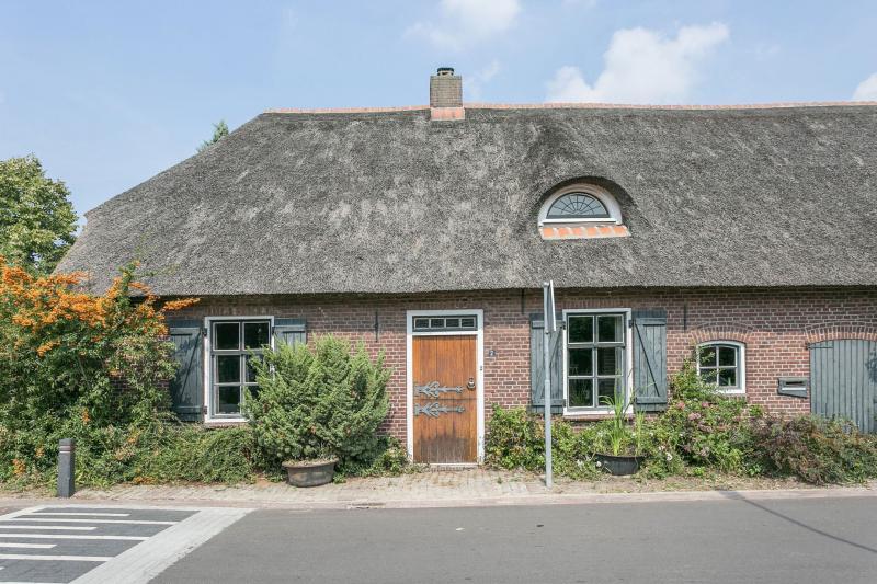 Boerderij in Soerendonk (Foto: Funda)