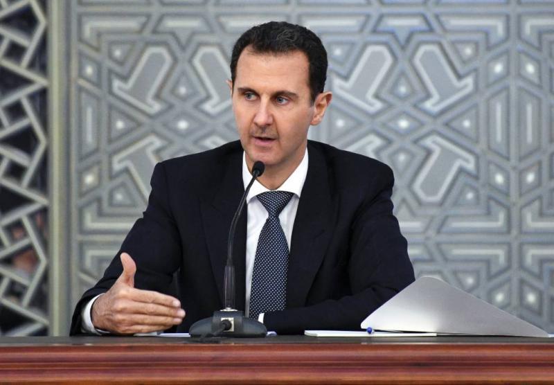 Syrië ontkent traineren van onderhandelingen
