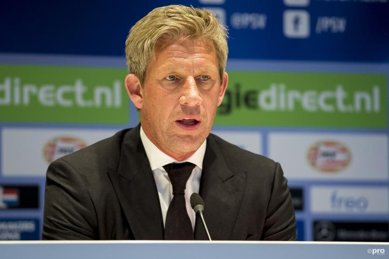 'PSV-directeur Brands benaderd door Chelsea' (Foto: Pro Shots/Thomas Bakker)
