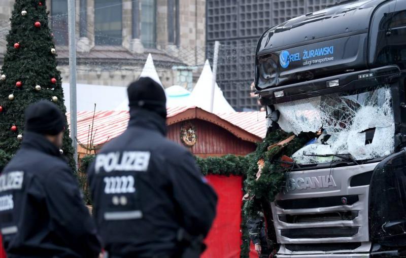 Aanslagpleger 'Berlijn' al sinds 2015 in beeld