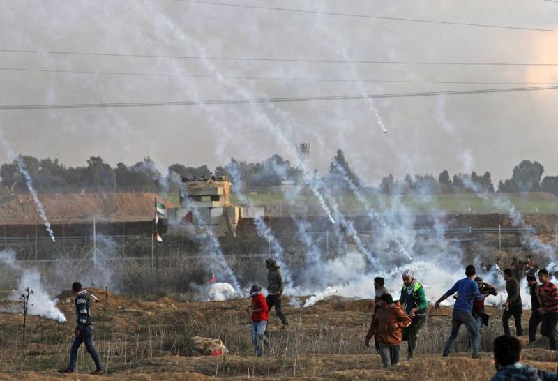 Opnieuw raketten uit Gaza naar Israël