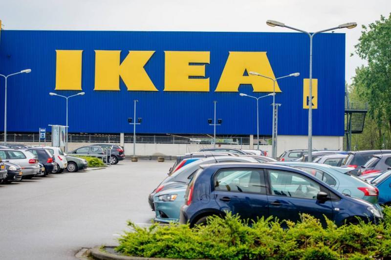 'EU-onderzoek naar belastingontwijking IKEA'