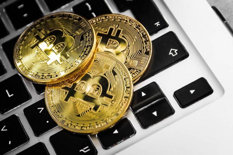 Duitse schatkist profiteert van koers bitcoin