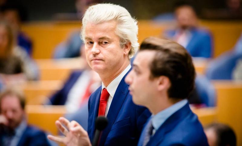 Forum voor Democratie virtueel groter dan PVV