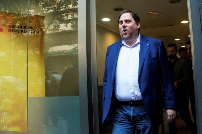 Catalaanse separatist wil overleg met Madrid