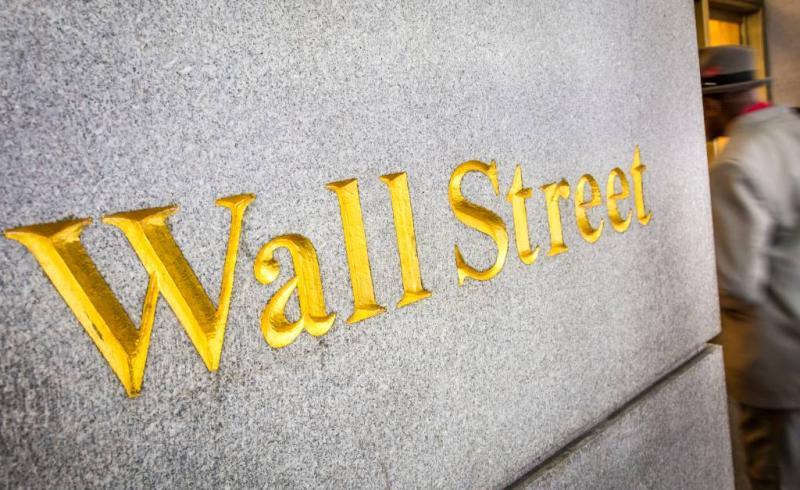 Belastingplan duwt Wall Street omhoog