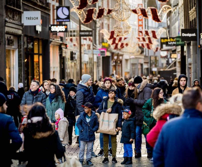 Zondagsrust wijkt na oproep winkeliers