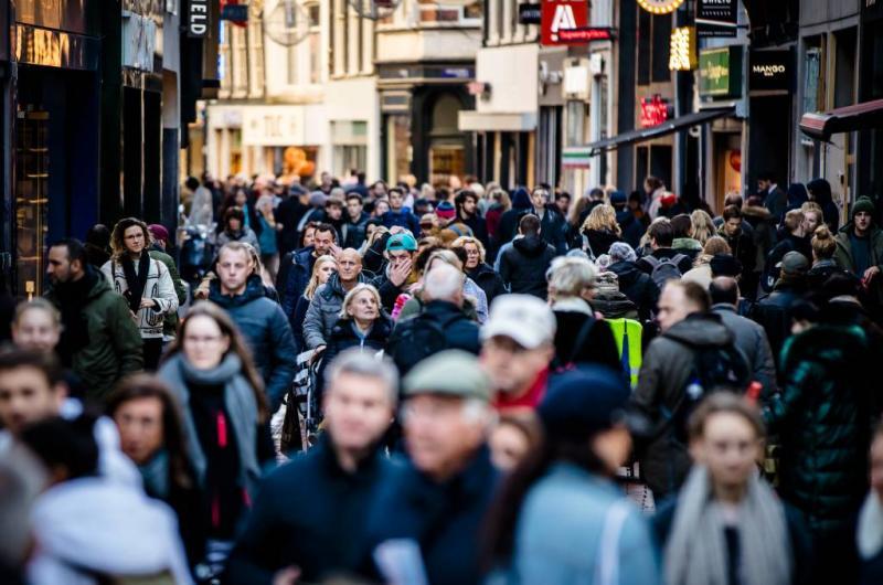 'Groei economie ook in 2018 boven 3 procent'