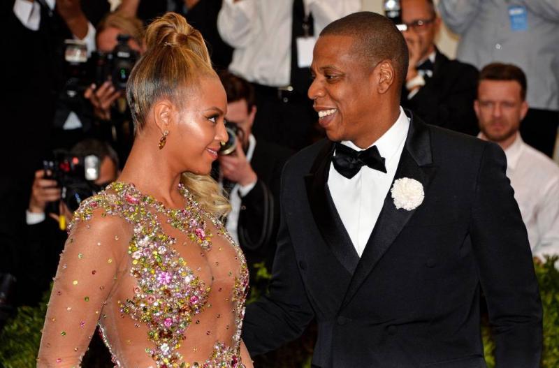 'Jay-Z moet aan krokodillen worden gevoerd'