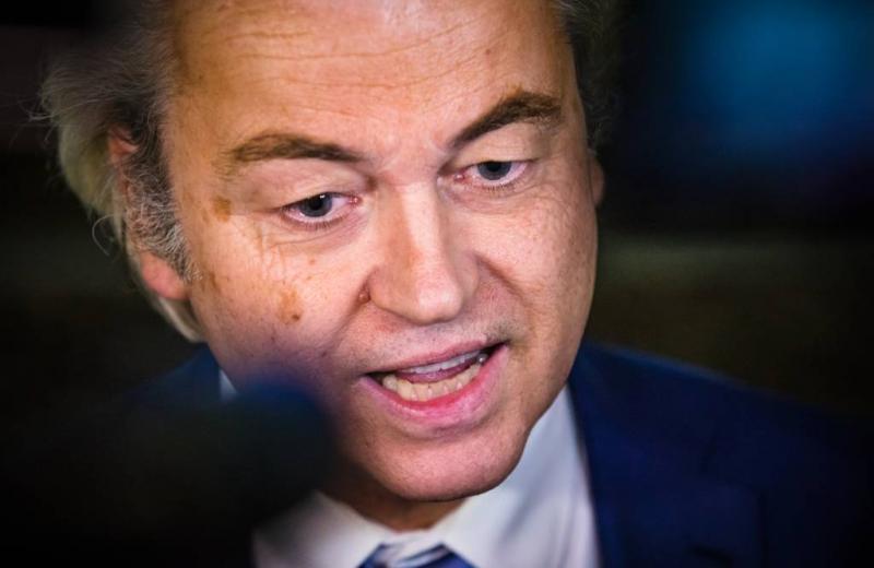 Wilders: voortaan beter googelen