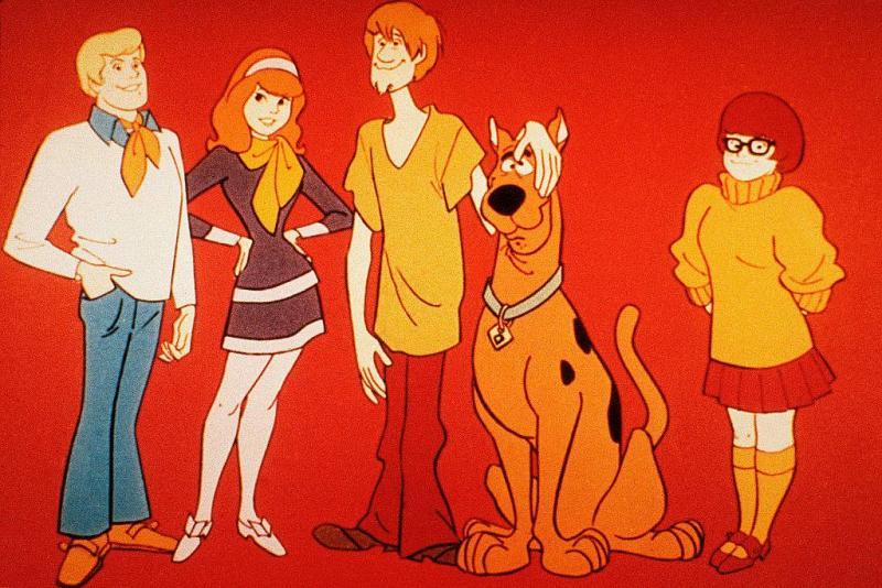 Stemactrice uit serie Scooby-Doo overleden