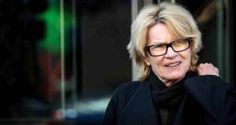 Martine Bijl: E.T. zorgt voor chaos in hoofd