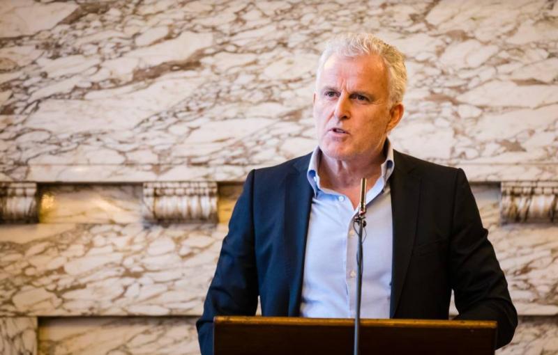 Peter R. de Vries opent advocatenkantoor