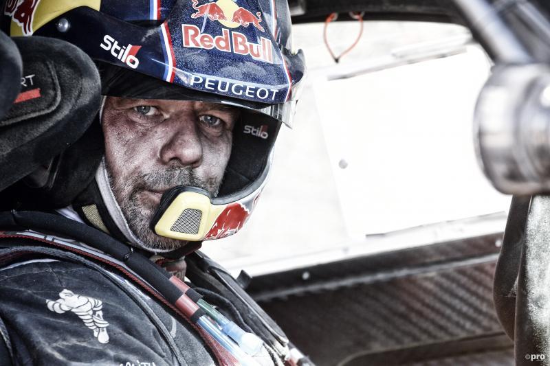Rallylegende Loeb maakt korte comeback in WK (Pro Shots / Dppi)