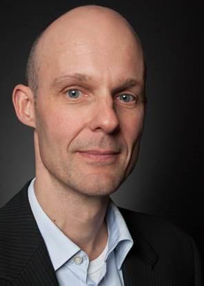 Maurice Meeuwissen lijsttrekker PVV Rotterdam (Foto: PVV)