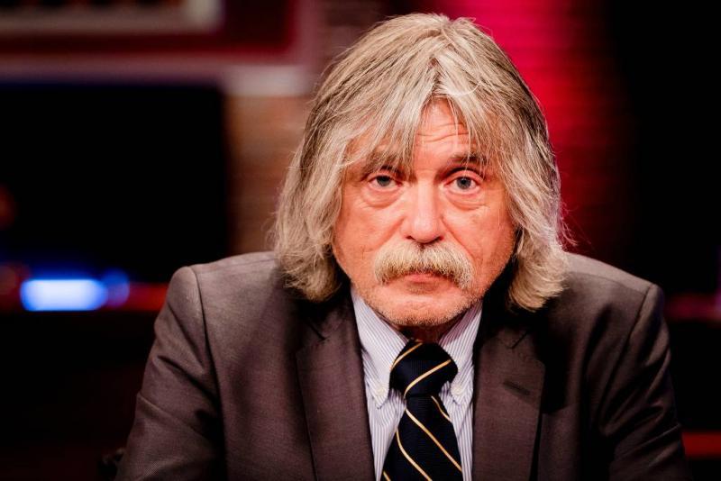 RTL bevestigt zoektocht naar nieuwe Johan