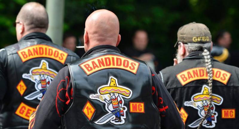 Bandidos in beroep tegen verbod