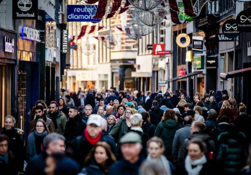 Wereldbevolking naar 7,6 miljard
