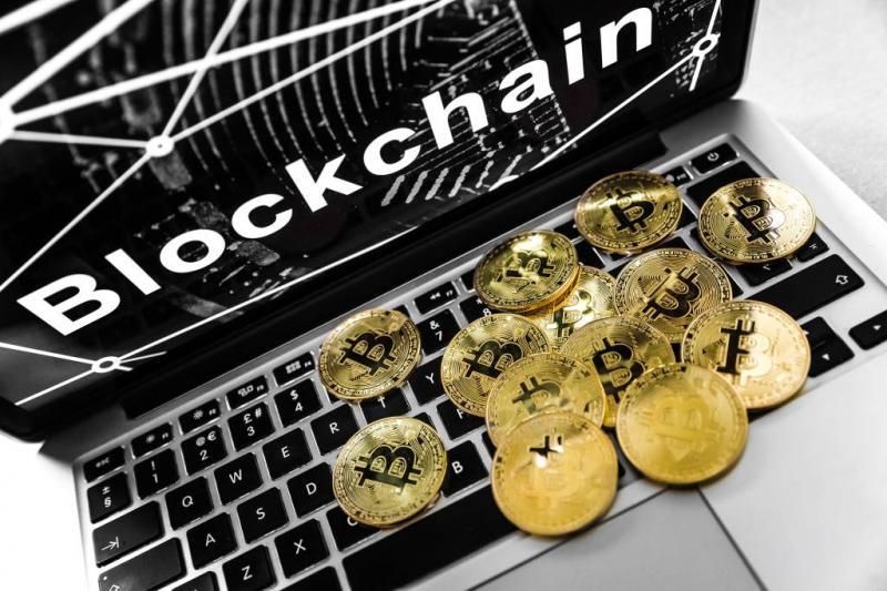 IJsthee wordt blockchain