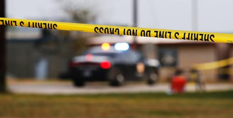 Jongen (6) dood door politiekogels VS
