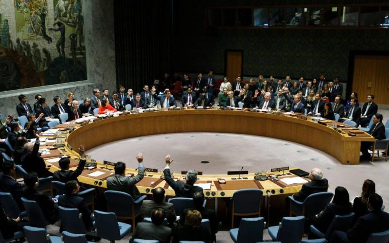 Nieuwe sancties VN voor Noord-Korea