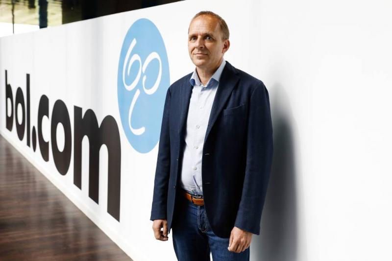 Bol.com spint garen bij lange koopjesperiode
