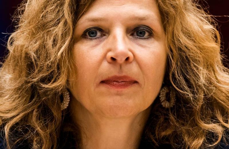 Schippers: Rutte zocht niet goed naar vrouwen
