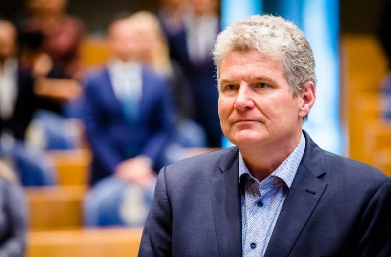 PvdA-bestuur wil praten met Kamerlid Moorlag