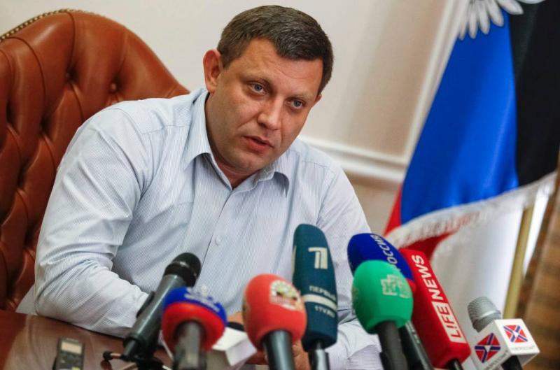 'Oekraïne en rebellen ruilen gevangenen'