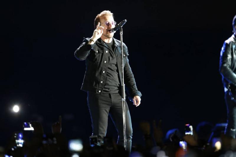 Bono: Streamingdiensten veranderen muziek