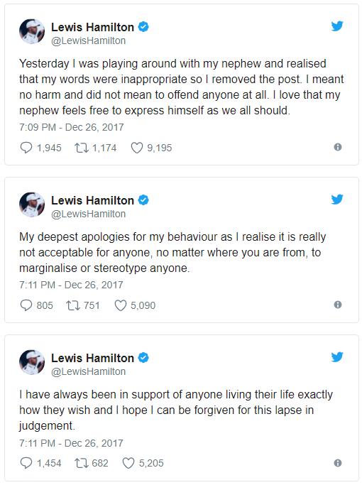 Hamilton door het LGBTQA-Z++ stof