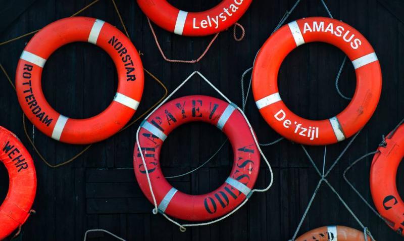Tientallen gewonden bij aanvaring cruiseschip
