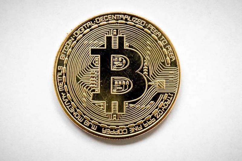 Bitcoin herstelt van kerstdip