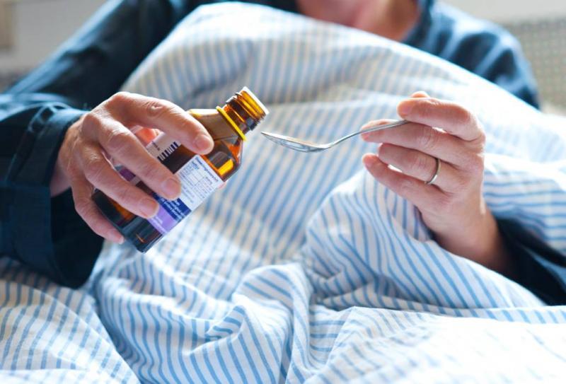 Jaarlijkse griepgolf nu officieel epidemie
