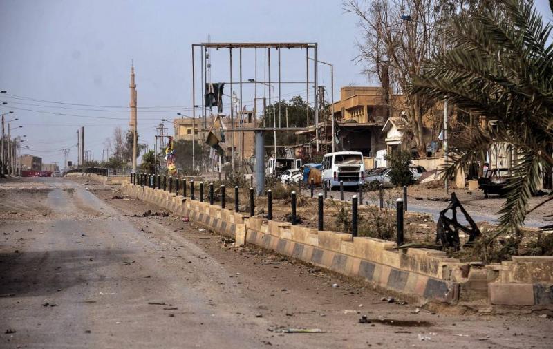 Coalitie: minder dan 1000 IS-strijders over
