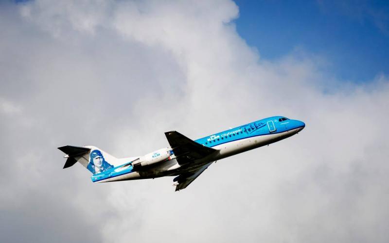 985 meldingen over wangedrag vliegpassagiers