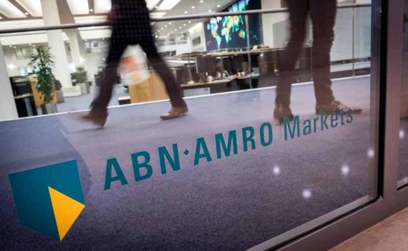 Storing bij internetbankieren ABN AMRO