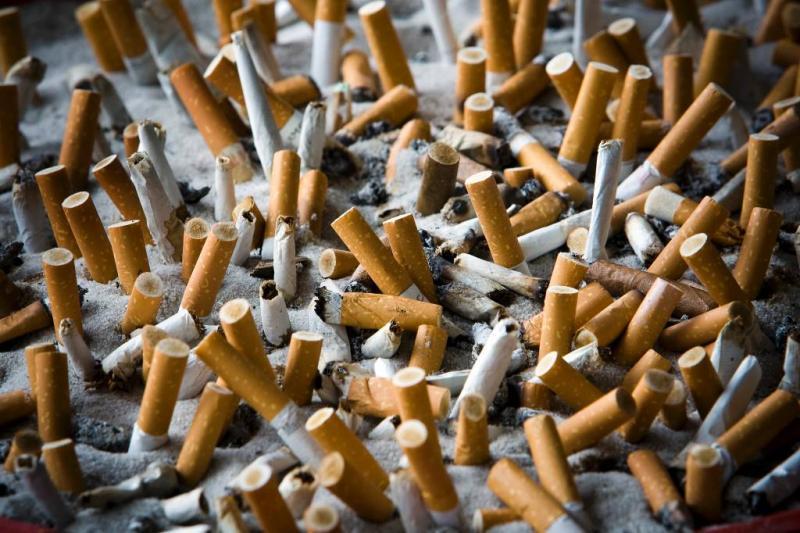 Leeuwarden eerste rookvrije ziekenhuis