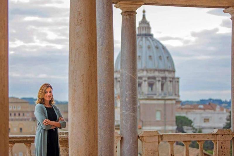 Baas Vaticaanmusea: gedrag bezoekers soms lomp
