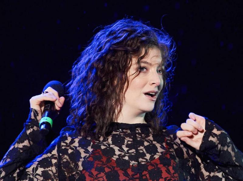 Israëlische ambassadeur wil met Lorde praten