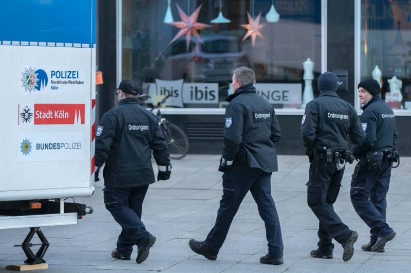 Politiebond laakt veilige vrouwenzone Berlijn